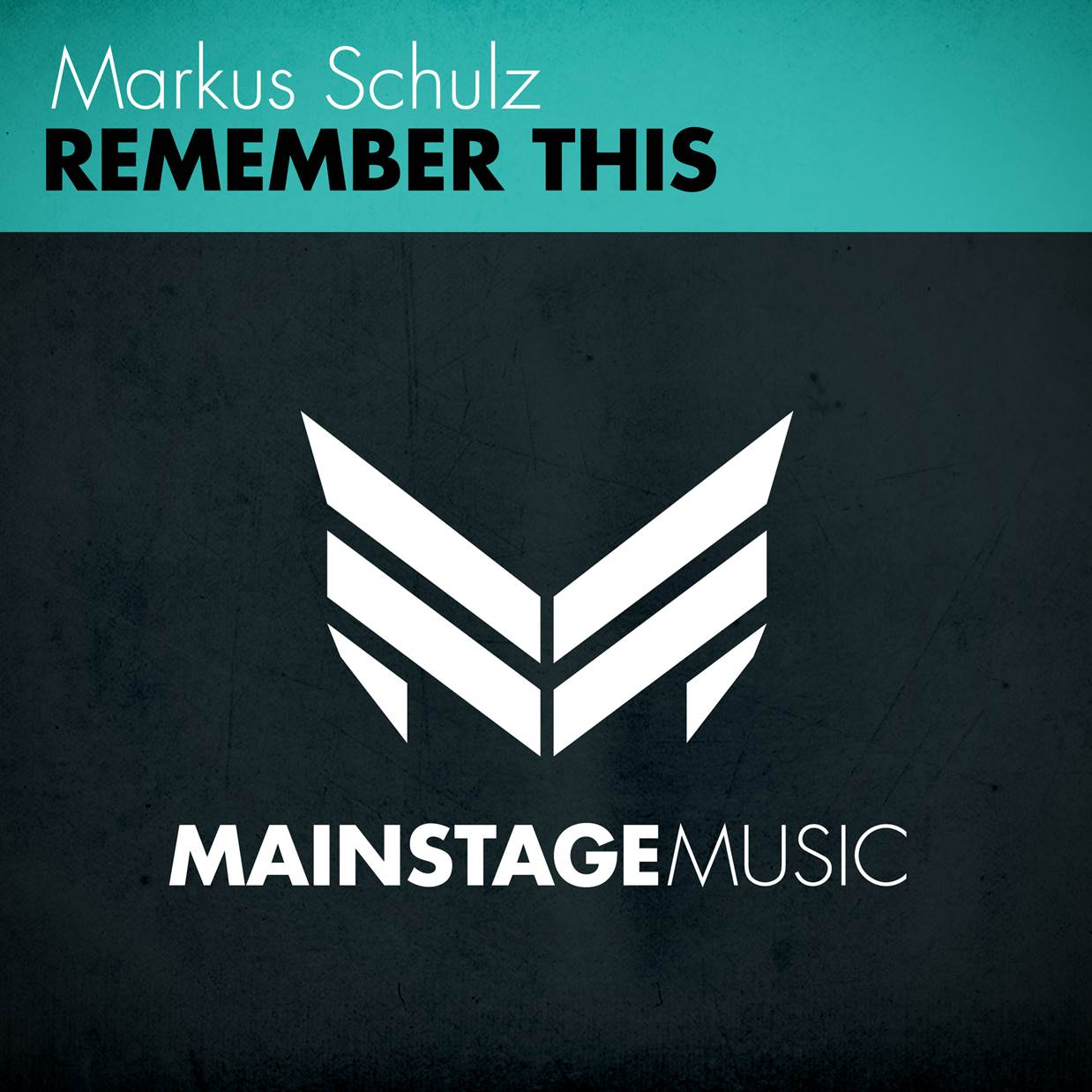 Markus Schulz – Remember This
