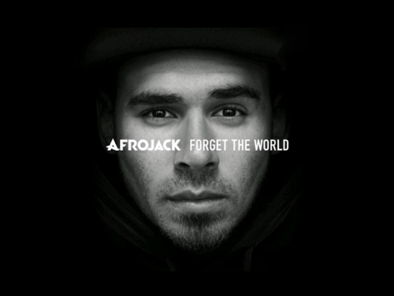 "AFROJACK LANZA ""FORGET DE WORLD"", SU ÁLBUM DEBUT"