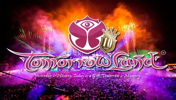 POSIBLE CANCELACIÓN TOMORROWLAND 2014