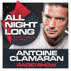 Antoine Clamaran – All Night Long 196 – 16-DEC-2014