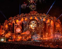 Tomorrowland 2015: Primera lista de DJs confirmados