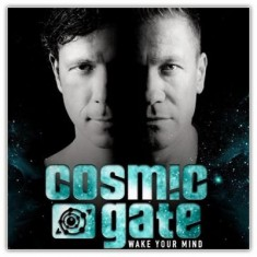Cosmic Gate – Wake Your Mind Episode 234 – 28-SEP-2018