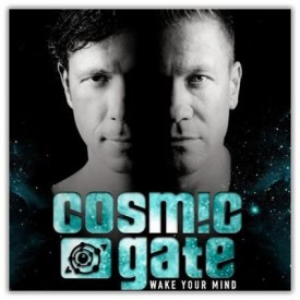 Cosmic Gate – Wake Your Mind Episode 226 – 03-AUG-2018