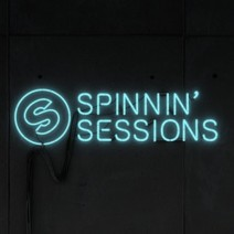 Spinnin Records – Spinnin Sessions 210 (with Laidback Luke) – 18-MAY-2017
