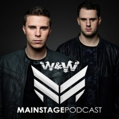 W and W – Mainstage Radio 019 – 15-OCT-2018