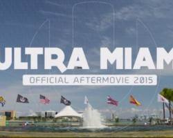 Ultra Music festival presenta el aftermovie de 2015
