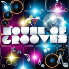 House Of Grooves Radio Show – S06E14