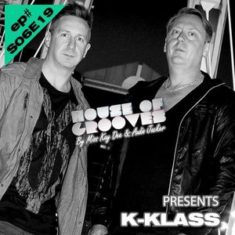 House Of Grooves Radio Show – S06E19