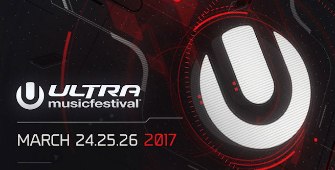 Ultra Music Festival 2017 (Miami, United States)