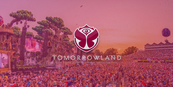 Tomorrowland 2017 (Belgium)