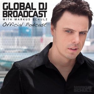 Global DJ Broadcast – Dec 12 2013