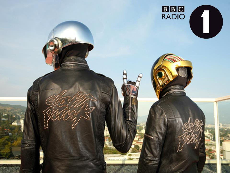 Daft Punk – Celebrate 20 Years of Essential Mix (Repeat 1997)