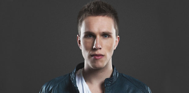 NICKY ROMERO SUFRE UN ACCIDENTE