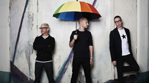 Above & Beyond presenta video para su tema Hello