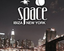Space Ibiza New York debutará durante la New York Fashion Week 2014