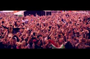 Creamfields 2014 – Offical Aftermovie