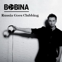 Bobina – Russia Goes Clubbing 529 – 06-DEC-2018