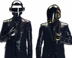Daft Punk rinde tributo a Nile Rodgers en un video