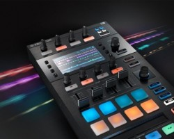 Native Instruments lanza oficialmente Stems