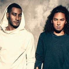 The Gallery – Electric Dream Machine 010: Sunnery James & Ryan Marciano