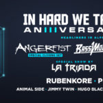 III Aniversario In Hard We Trust, 8 Abril en La Riviera