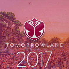 Andrea Oliva – Live @ Tomorrowland (Belgium) – 23-JUL-2017